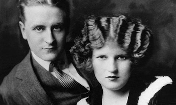 Literary power couple or eccentrics who brought each other down?