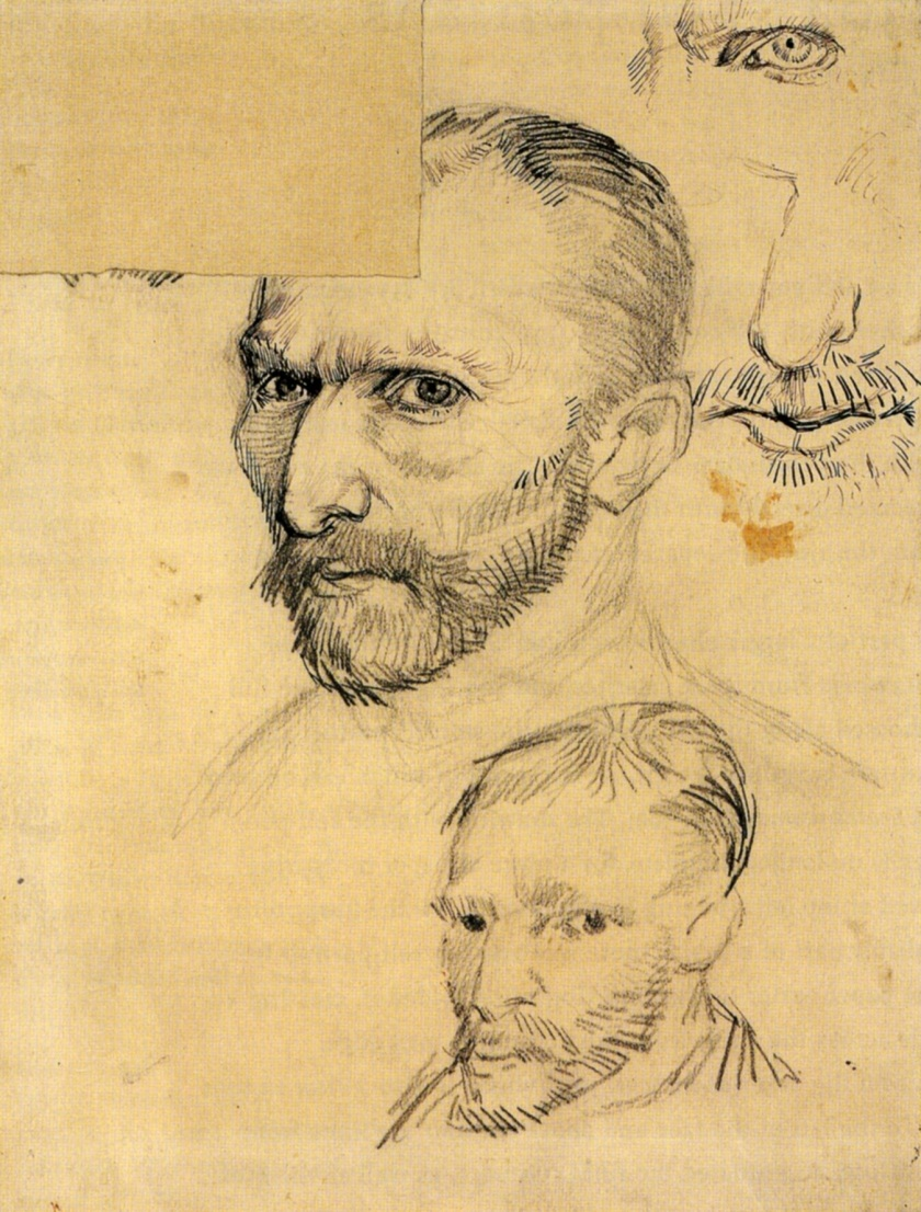 two-self-portraits-and-several-details-1886